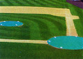 Coversports Infield Base Covers HD