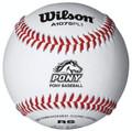 Wilson A1075BPL1 Baseball
