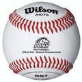 Wilson A1075BSST Baseball