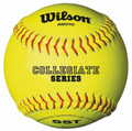 Wilson A9010BSST Softballs