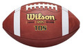 Wilson TDS Traditional H.S. Pattern