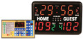 Champion Sports Electric Tabletop Scoreboard