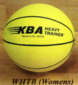 KBA Women's 3lb Heavy Trainer Basketball