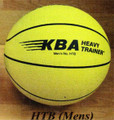 KBA Men's 3lb Heavy Trainer Basketball