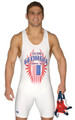 Cliff Keen Relentless Singlet