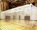 Gared Ceiling Hung Multi-Sport Cage