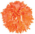 Getz SW11S Solid Color Plastic Youth Poms