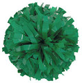 Getz NST16S Solid Color Plastic Adult Poms