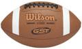 Wilson GST Composite Football