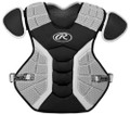Rawlings Adult 17 inch CPPRO Chest Protector