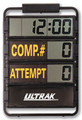 Ultrak Multi-Sport Scoreboard and Timer