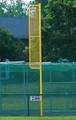 Jaypro 20' Professional Foul Pole