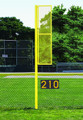 Jaypro 12' Baseball/Softball Foul Pole