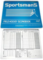 Sportsman'S Field Hockey Scorebook