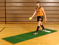 Proper Pitch Softball Pitching Mat