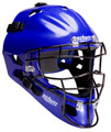 Schutt Hockey Style Molded Color Catcher's Helmet