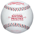 Diamond DMBP Machine Batting Practice Baseball
