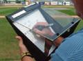 WeatherWriter A4 Portrait Clipboard
