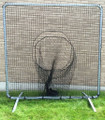 Sportsman'S Sock Net and Frame