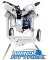 Baseball Hack Attack Pitching Machine