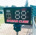 Jugs Radar Cube
