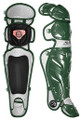 All-Star LG1216S7 System 7 Youth Leg Guards