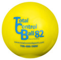Total Control Sports Softball Size Batting Ball