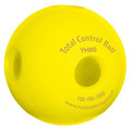 Total Control Sports Hole Practice Batting Ball 80