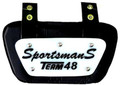 Sportsman'S HPBP Back Plate Protector