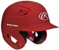 Rawlings S80X1AM 80 MPH Batting Helmet