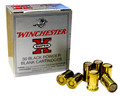 Winchester .32 Caliber Black Powder Blanks