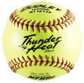 Dudley Thunder Heat PIAA Softball