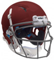 Schutt Youth Vengeance Z10 with Titanium Facemask