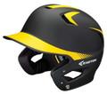 Easton Z5 Grip Two-Tone Batting Helmet