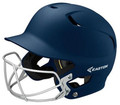 Easton Z5 Solid Batting Helmet with BBSB Mask
