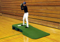 "Portolite 10"" Indoor/Outdoor Practice Mound"