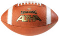 Spalding Alpha Leather Football