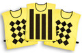 Champion Sports Sideline Official Pinnie Set