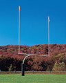 Rogers Athletic Stadium Pro 1000 Goal Posts