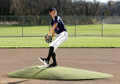 "Portolite 10"" Two Piece Game Mound"