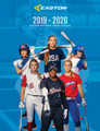 Easton 2019-20 Softball Catalog