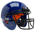 Schutt Youth Recruit R3+ with Carbon Steel Facemask