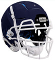 Schutt F7 Collegiate with Carbon Steel Facemask