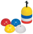 Team 48 Dome Cone Set