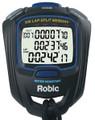 Robic SC-757W 500 Dual Memory Stopwatch
