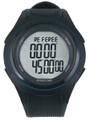 Robic SC-591 Referee Watch w/100 Memory & Light