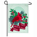 Heaven and Nature Cardinal Large House Flag