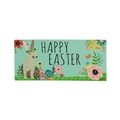 Happy Easter Wishes Sassafras Mat