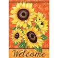 Bold Sunflowers (Garden)