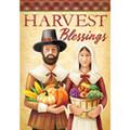 Pilgrim Blessings (Garden)